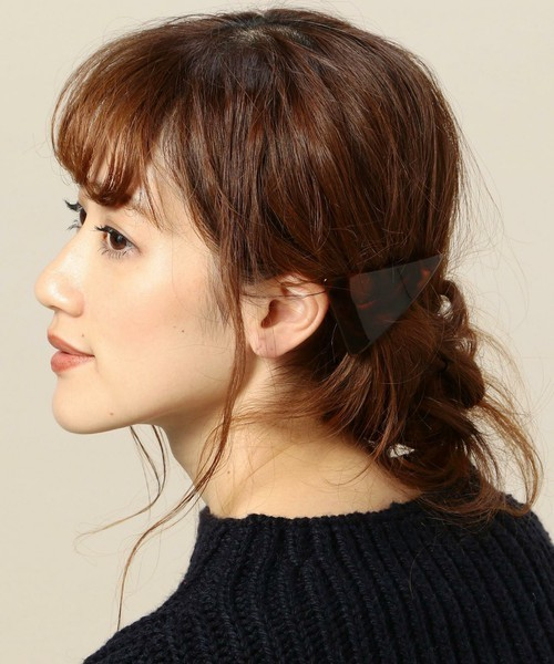 可愛い髪型 可愛い髪型 結び方 : m3q.jp